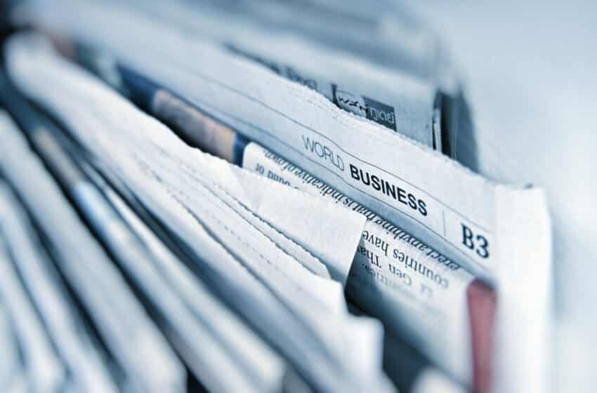 News affecting your trades: Chinese media, PayPal, and more