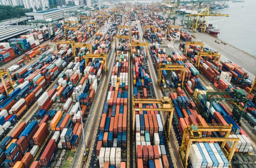 Industries weathering the global financial storm: Healthcare, food, and freight