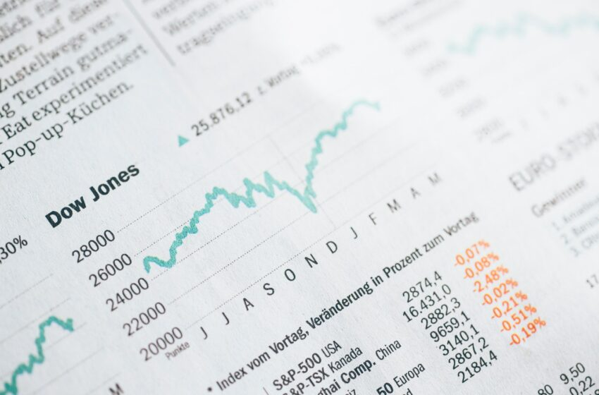 News affecting your trades: Big tech, Dow Jones, and more