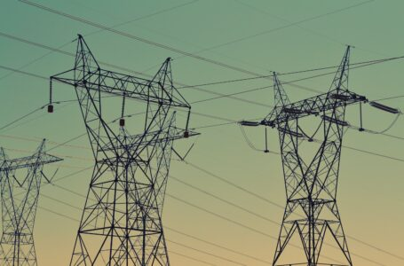 Majority of sub Saharan Africa did not have electricity in 2020