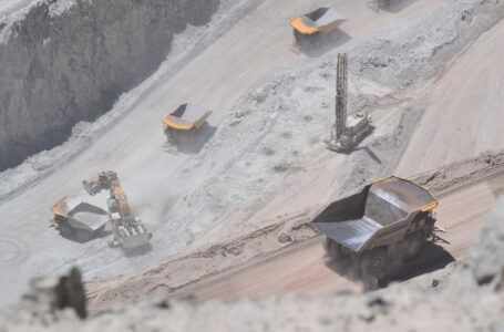 Zambia banks on copper mining despite challenges in the mining sector