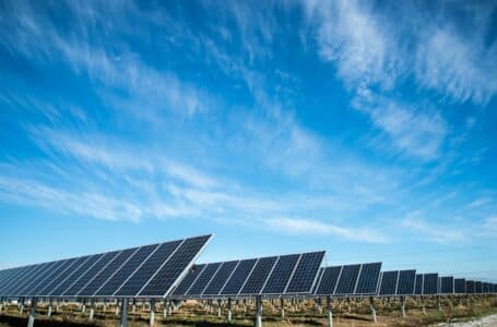 DRC Launch US$100 Million investment for Giant off grid solar project
