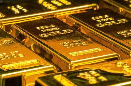 Is Gold set for a return to $1600?