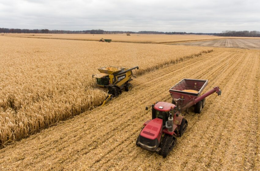 Commodity exchange to lure in Agri funding