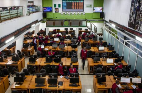 Last day of August was bearish for Nigerian stocks
