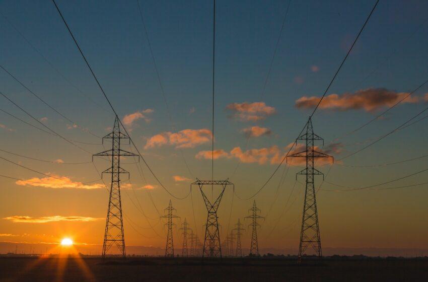Namibia increases regional power imports