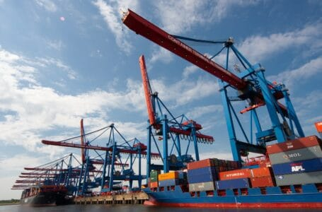 Namibia narrows trade deficit with continental partners