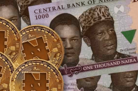 Nigeria will launch e-naira on its 61st Independence Day
