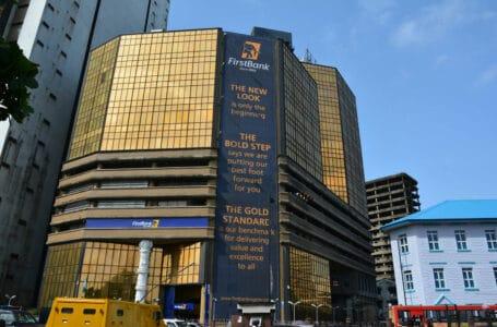 Nigerian Stocks falter as First Bank Nigeria, Guinness drop