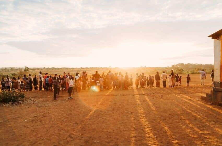 The crash of values: Will Malawian culture survive?