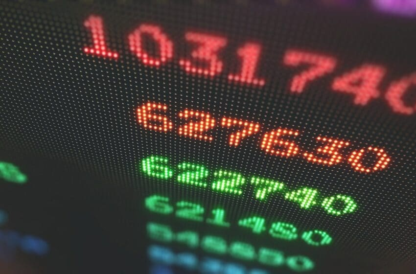 Top trades on the JSE: Santam, Textainer, and more