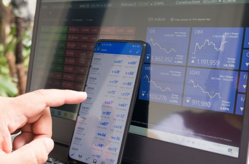 Top trades on the JSE: Thungela Resources, Barloworld, and more