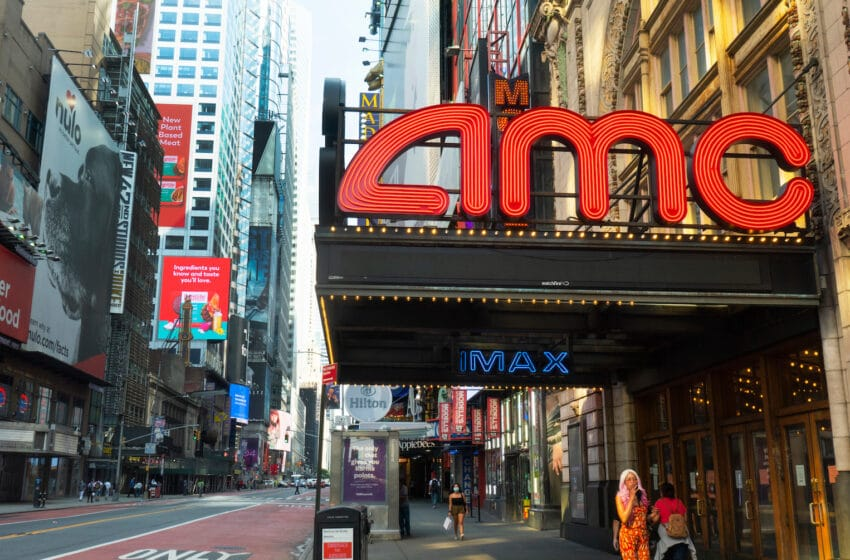 AMC Entertainment could launch its own crypto