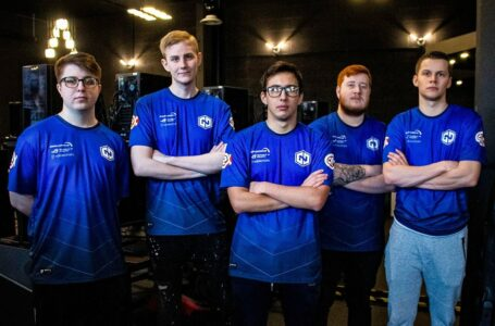 Endpoint Cex, First British Esports Team to Launch a Fan Token