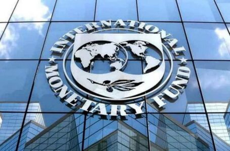 IMF warns on inflation and urges central banks to taper quickly