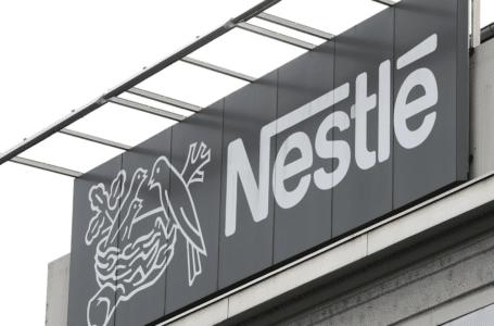 Nestle, First Bank Halt Nigerian Stock Rally on Profit-Taking