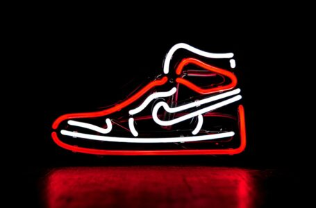 Nike holding strong near January's highs