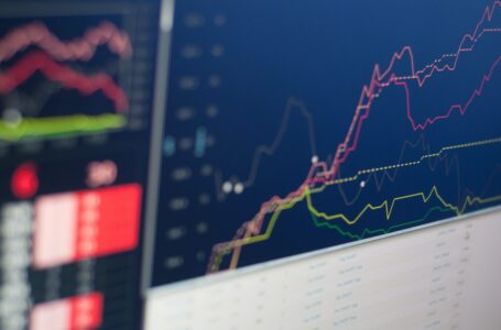 Top trades on the JSE: Harmony Gold, Motus, and more