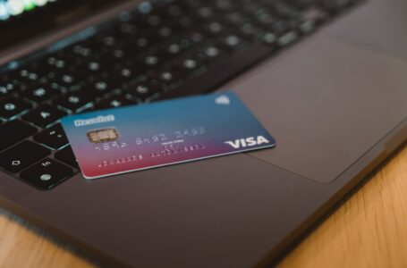 Visa riding the higher retail sales wave